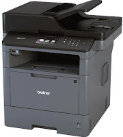 Brother DCP-L5500DN Driver Download & Setup Installations