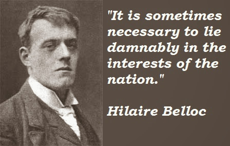 belloc essays of a catholic Belloc turns his powerful mind, erudition, robust common sense and supreme confidence in the catholic faith to a host of topics, including the new paganism, legend belloc predicted—and explains—the chaos we now witness this brilliant work is a tonic sorely needed by catholics today.