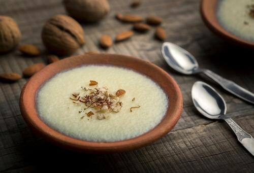 Phirni recipe   how to make phirni at home   Indian Dessert