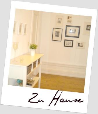zu hause dekoration. Black Bedroom Furniture Sets. Home Design Ideas