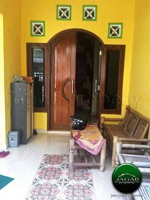 Rumah 2 Lantai jalan Palagan Km 7