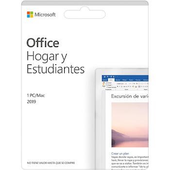 Office Hogar y Estudiantes 2019