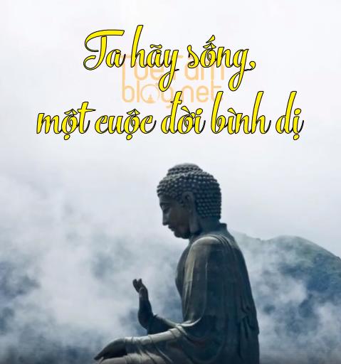 Hãy sống, một cuộc đời bình dị giữa dòng đời, cám dỗ và thị phi...