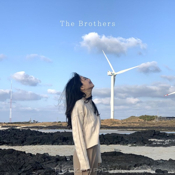 The Brothers – My real heart – Single
