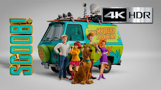 ¡Scooby! (2020) REMUX 4K UHD [HDR] Latino-Ingles