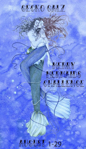 Merry Mermaids Challenge