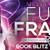 Book Blitz & Giveaway - Fury Frayed by Melissa Haag