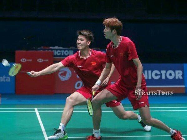 Kejuaraan Beregu Asia 2020. Filipina Larang Cina dan Hong Kong Datang