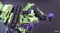 Maketoys Giant Devastator