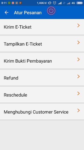 6 Langkah Cara Refund Tiket Pesawat di Tiket com