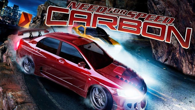 Need for Speed Carbon İndir