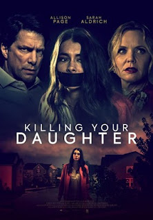 Killing Your Daughter / Да убиеш дъщеря си (2019)
