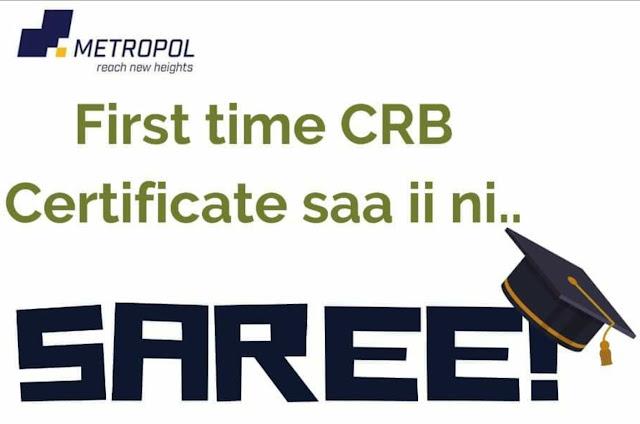 Metropol CRB Kenya