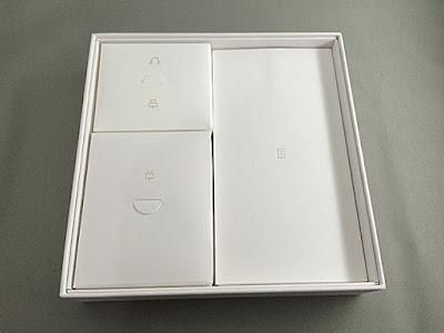 さらに下には箱3つ