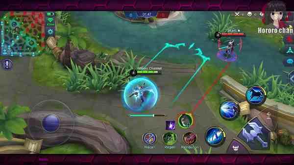 Guide Leomord Mobile Legend, Build, Skill, Ability, Set Emblem Yang Cocok, Hingga Tips Menggunakannya