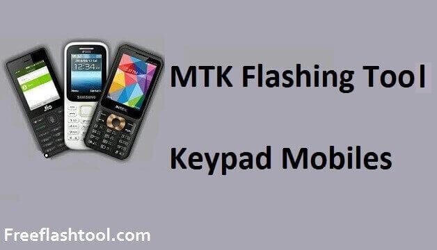 MTK-Flash-Tool-Keypad
