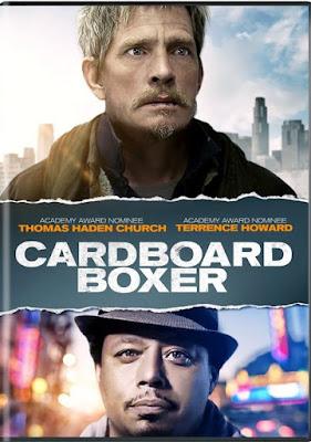 Download Film Cardboard Boxer
