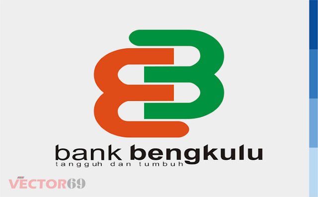 Logo Bank Bengkulu Potrait - Download Vector File EPS (Encapsulated PostScript)