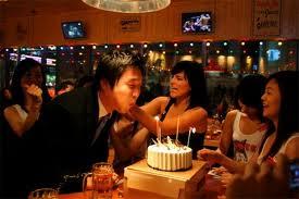 Restaurants For Birthday Dinner Best