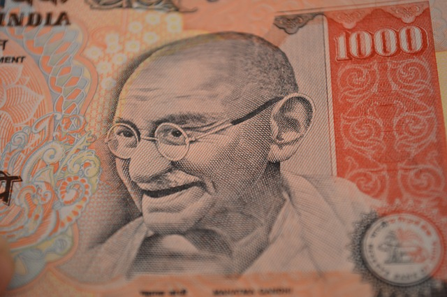 Latest Indian Currency