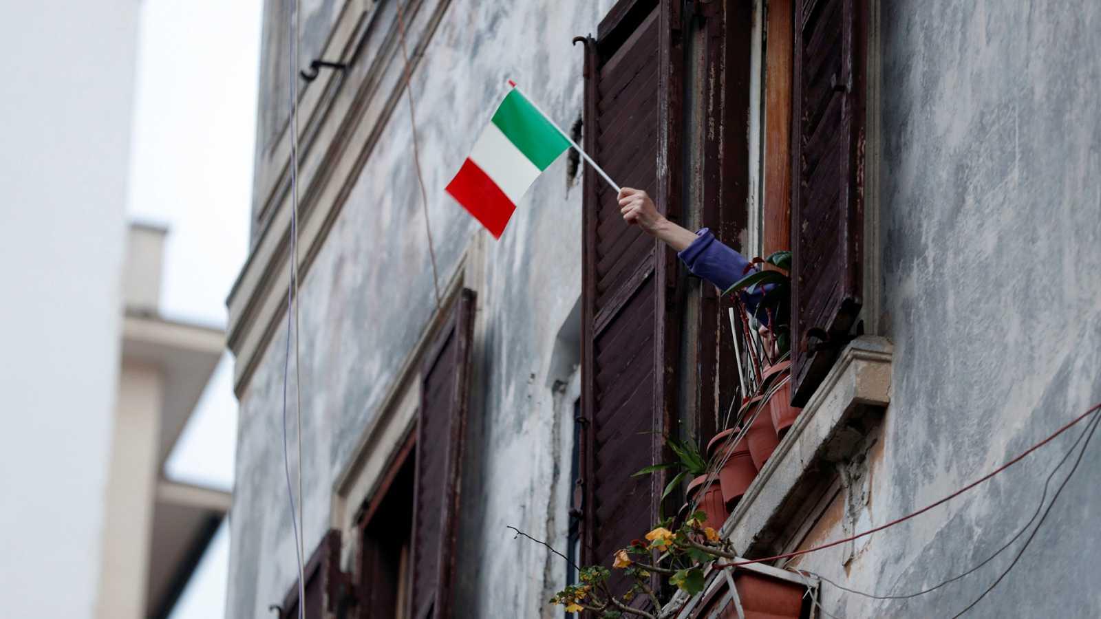 #Italia detectó un caso de la nueva cepa del #coronavirus en #Roma