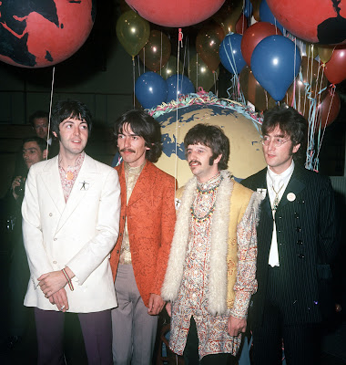 """We've Been Counting Down Since The Rumblings Began In 2019. Now, Dig Out Thee Official First Trailer For The Beatles """"Get Back"""" Docuseries!"""