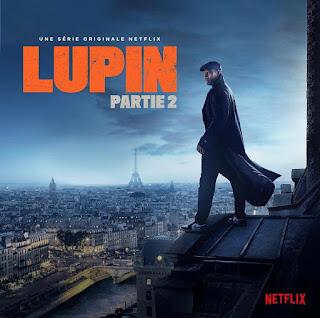 Review – Lupin 2ª Temporada