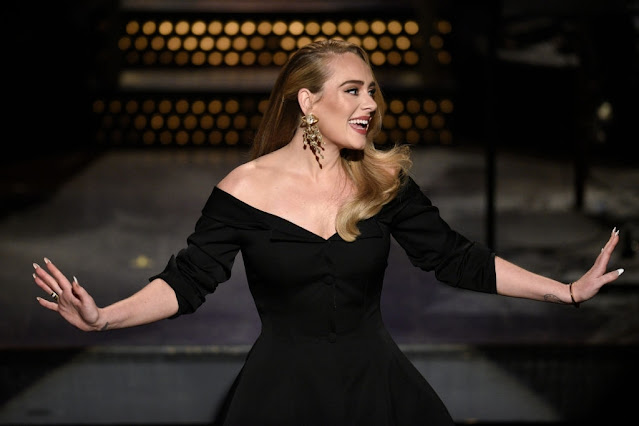Releases Big Album Coming Soon Adele