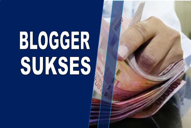 11 cara jadi blogger sukses