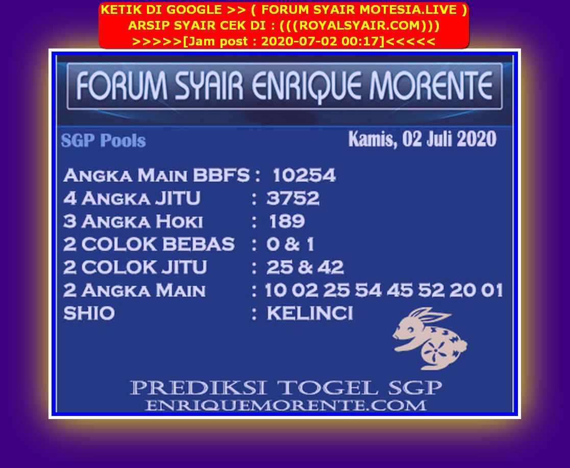forum syair sgp meloditogel
