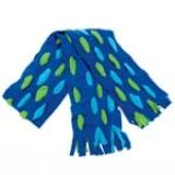 Fleece-Weave Scarves