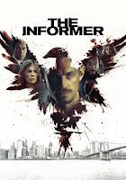The Informer 2019 Dual Audio Hindi 720p BluRay
