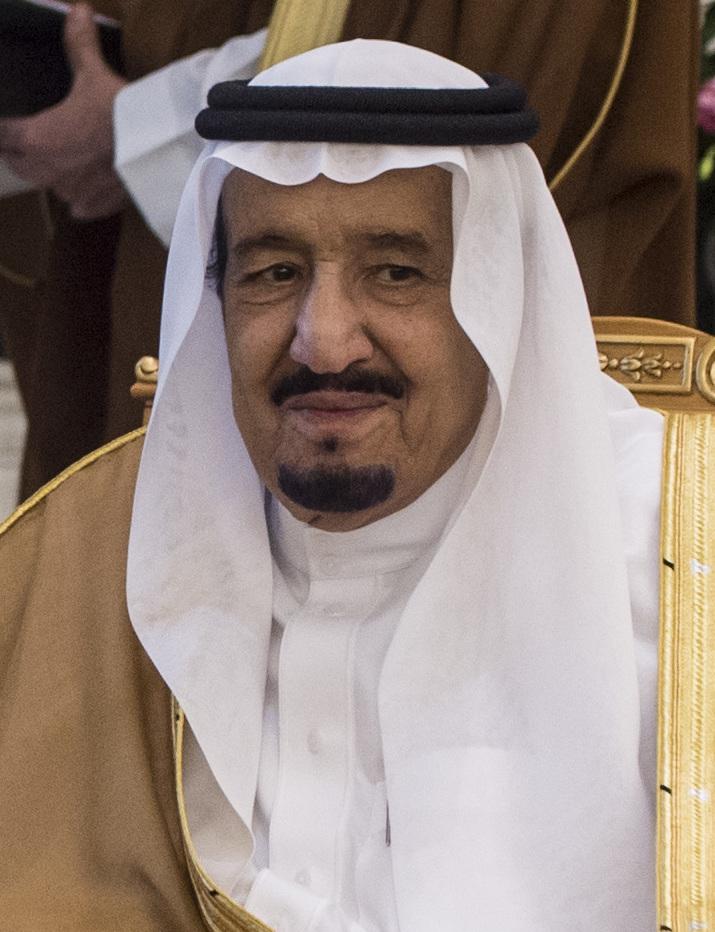 الملك سلمان بن عبد العزيز يستقبل قادة دول مجلس التعاون الخليجي