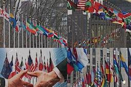 Pengertian Hubungan Internasional Dan Asas Hubungan Internasional