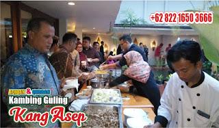 Catering Kambing Guling Siap Saji di Cimahi, kambing guling di cimahi, kambing guling cimahi, kambing guling,