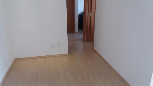 Pintura para entrega do apartamento SP