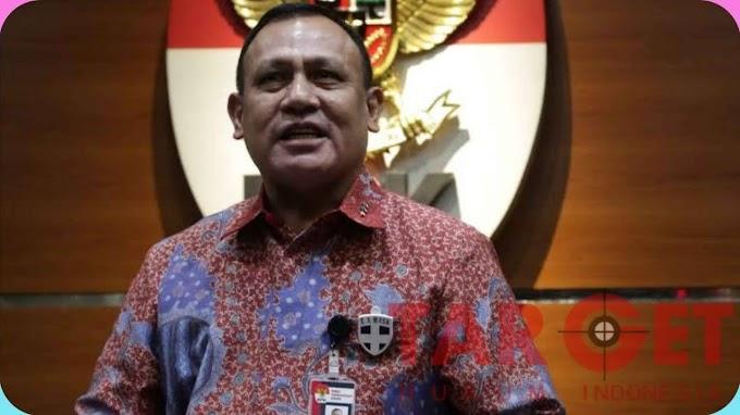 17 TAHUN KIPRAH KPK DI INDONESIA, Ketua KPK H. Firli Bahuri : Semangat Berprestasi Untuk Negeri