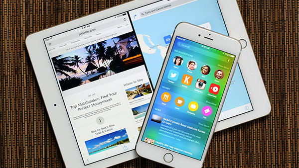 iOS 9.2 Public Beta Now Available for Download