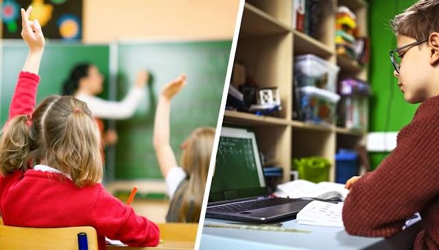 COVID-19: ¿el aprendizaje combinado se convertirá en el futuro de la educación?