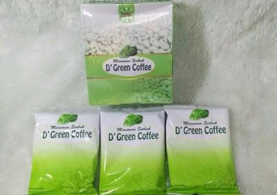 khasiat dgreen coffee msi