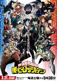الحلقة 1 من انمي Boku no Hero Academia S5 مترجم