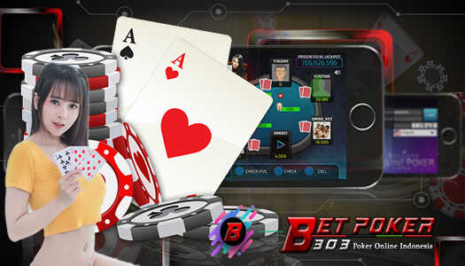 Judi Poker Online Special 10 Ribuan
