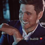 Michael Bublé - When I Fall in Love - Single Cover