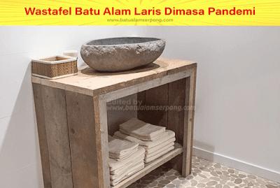 gambar wastafel cuci tangan portable