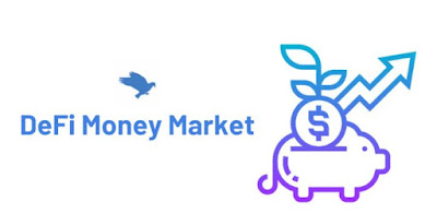 [Giải đáp thắc mắc] Defi Money Market là gì?