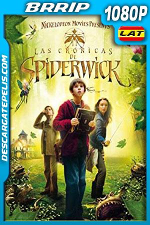 Las crónicas de Spiderwick (2008) 1080p BRrip Latino – Ingles