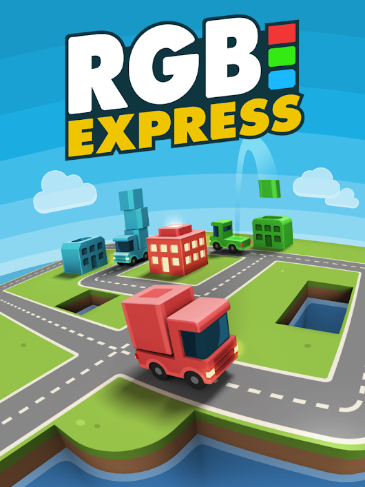 Review: RGB Express for iPhone and iPad