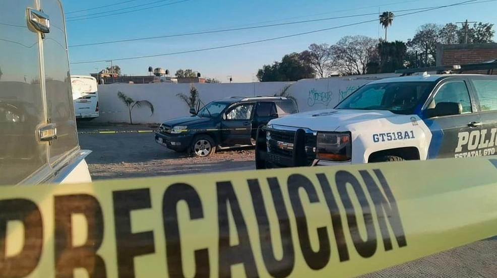 Guanajuato del Terror descuartizados y ejecutados por el CJNG en Celaya deja la Narcoguerra entre El Marro y El Mencho