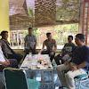 Kapolsek Bajeng Gowa, Gandeng Pemerintah Desa Paraikatte Untuk  Edukasi Masyarakat, Perang Terhadap Narkoba