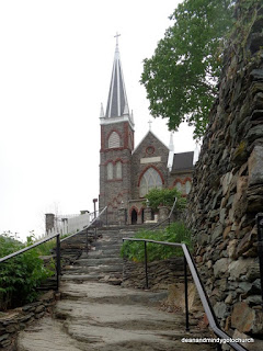St Peter's Catholic Church, Harpers Ferry